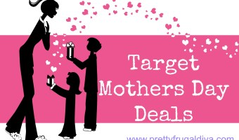 Target Mothers Day Sale 2014