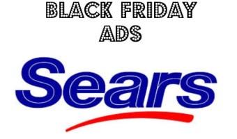Sears Black Friday 2014