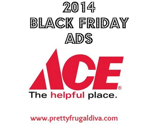 Ace Hardware Black Friday 2014