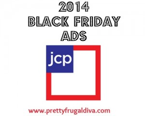 J C Penney 2014 Black Friday