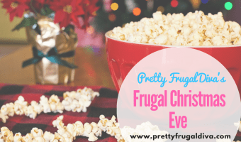 Frugal Christmas Eve