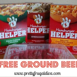 Hamburger-Helper-Rebate