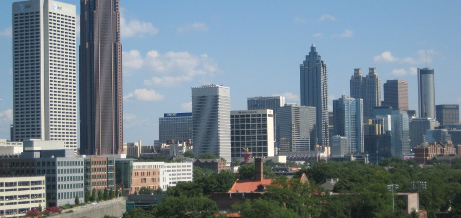 5 Free places you can visit in Atlanta