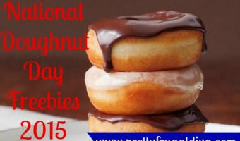 doughnut day freebies 2015