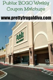 Publix BOGO Weekly Sales 11/29-12/5
