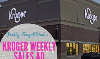 Kroger Weekly Sales Ad 8/26 – 9/1