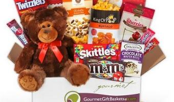 Giveaway: Back to School Git Basket
