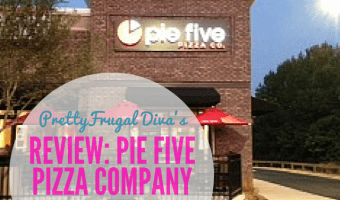 Review: Pie Five Pizza Company Lands in Georgia