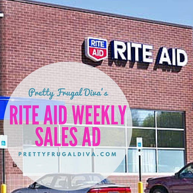 Rite-Aid Weekly Sales Ad 2/14 – 2/20