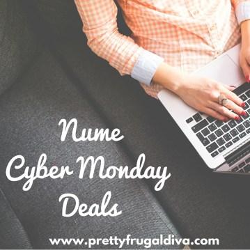 2015 Nume Cyber Monday Deals