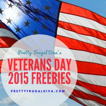 veterans day 2015 freebies