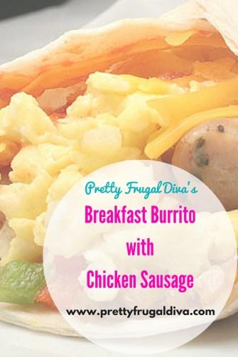 breakfast burrito