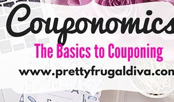 Couponomics