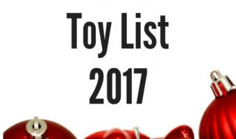 Walmart Toy List 2017