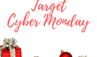 2017 Target Cyber Monday