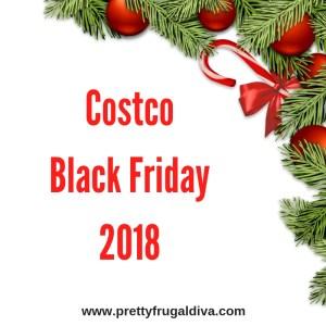 Costco Black Friday