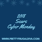 2018 Sears Cyber Monday Sales Ad