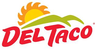 Del Taco: Get 2 Free Tacos