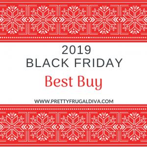 Best Buy Black Friday 2019