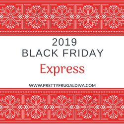 Express Black Friday 2019