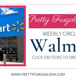 Walmart Circular