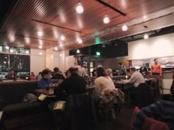 Shanik dining room