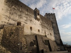 Hasengraben Bastion