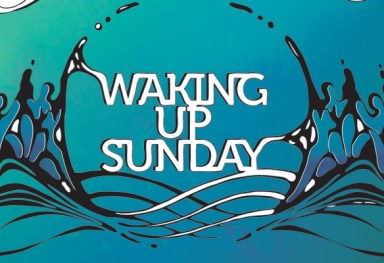 'Waking Up Sunday' Branding