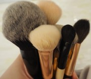 StylPro Makeup Brush Cleaner and Drier Stylfile Inventor Tom review how to clean makeup brush brushes
