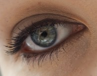 Urban Decay Naked Palette 2 Tutorial Blue Green Eyes How to make them pop pretty eyes