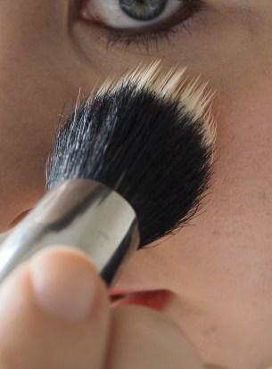 Urban Decay Makeup Setting Spray How I set my makeup