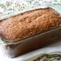 Banana Bread: Perfected