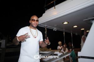 """Flo Rida """"My House"""" Release Party Miami"""