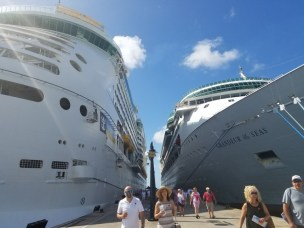 tips for cruising with children
