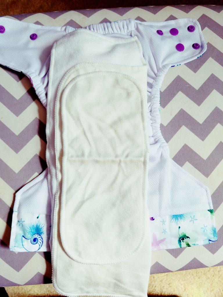 Lighthouse Kids Cloth Diaper