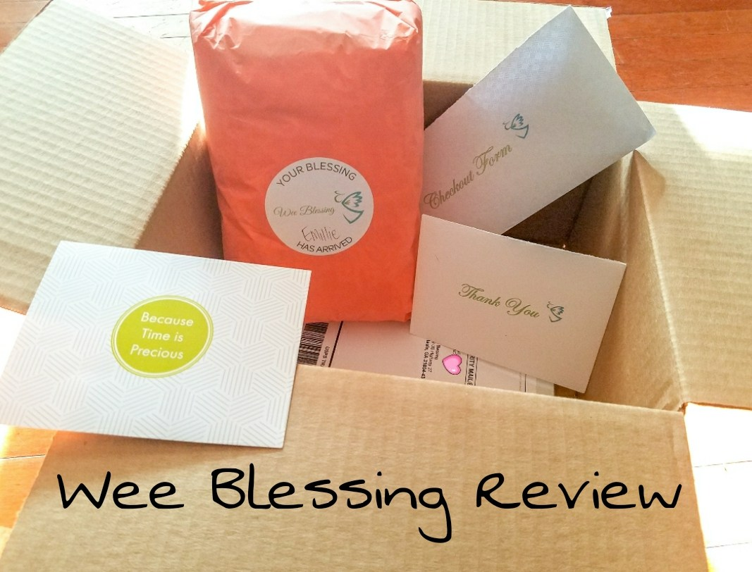 Wee Blessing Review