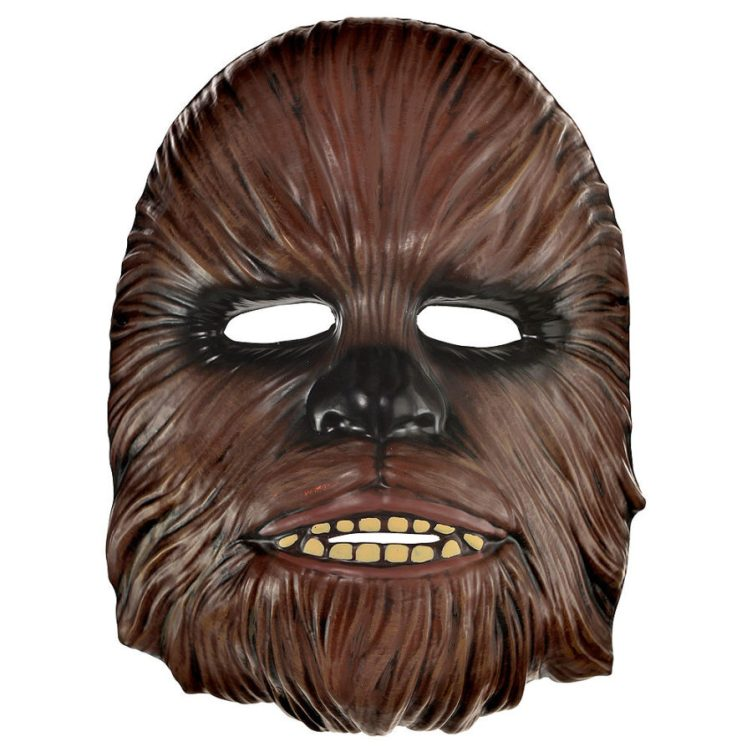 star-wars-gift-chewbacca-plastic-masks-toys