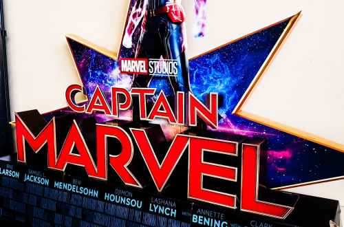 Captain Marvel Movie Review