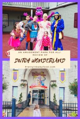 Dutch Wonderland Review