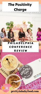 The Positivity Charge Conference Review