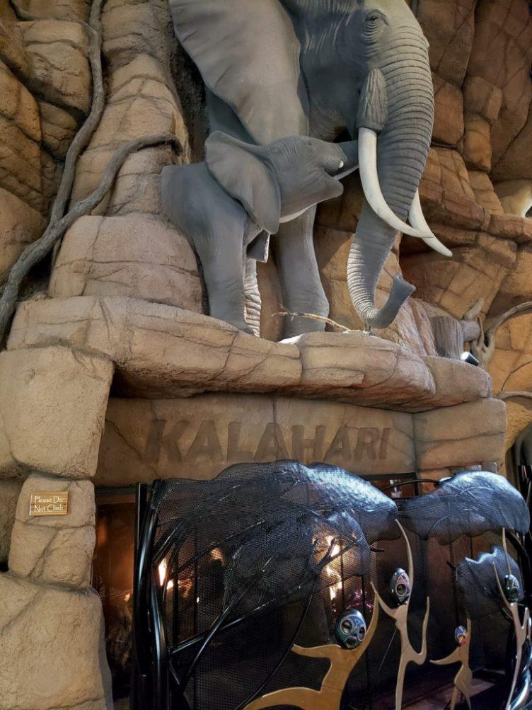 Kalahara Resorts Poconos