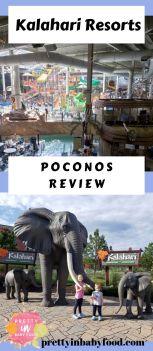 Kalahari Resorts Poconos Review