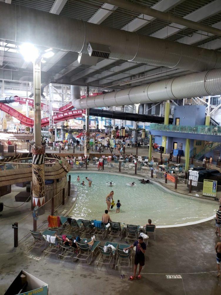 Kalahari Resorts Waterpark