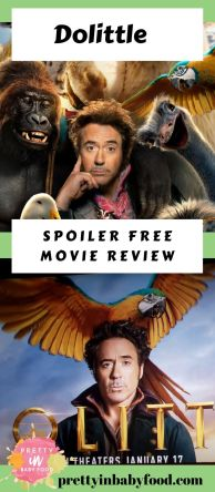 Dolittle Spoiler Free Movie Review