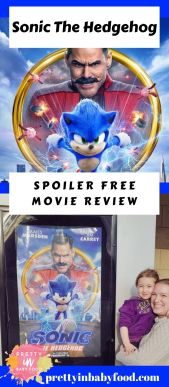 Sonic The Hedgehog Spoiler Free Movie Review