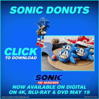 Sonic Donuts
