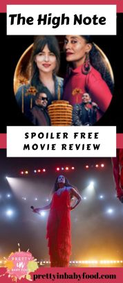 The High Note Spoiler Free Review