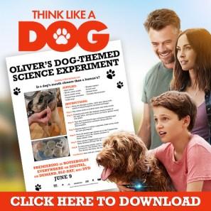 Think Like A Dog Science