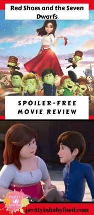 Red Shoes and the Seven Dwarfs Spoiler Free Movie Review