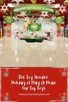 The Toy Insider Holiday of Play at Home Our Top Toys
